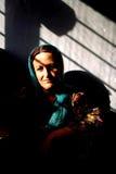 1993 северный Ирак - Курдистан Стоковая Фотография