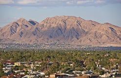 Северный Лас-Вегас Стоковые Фото