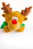 Северный олень рождества II Стоковое Изображение