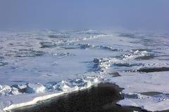Северный полюс 2016 Стоковое фото RF