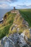 Северный Castlerock береговой линии, северная Ирландия Стоковая Фотография RF