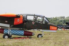 Североамериканский мустанг Rockwell OV-10 Стоковое Изображение
