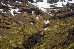 Северо-запад Шотландии, Шотландия стоковое фото