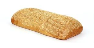 сезам семени хлебца хлеба итальянский Стоковое Фото