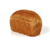 сезам хлебца хлеба Стоковые Фото