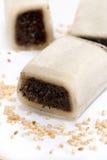 сезам 01 торта Стоковые Изображения RF