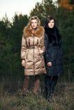 Сезонная мода Стоковая Фотография RF