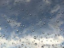 Сезон дождя стоковое изображение rf