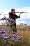 сезон отверстия hunt Стоковое Фото