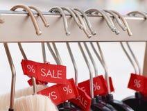 Сезон продажи стоковое изображение rf