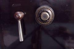 сейф банка Стоковое фото RF