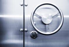 сейф двери Стоковое фото RF