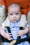 сейф младенца Стоковые Фотографии RF