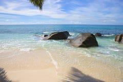 Сейшельские острова Стоковые Фото