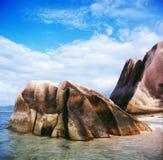 Сейшельские острова Стоковое Фото