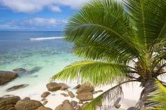 Сейшельские островы Стоковые Фотографии RF