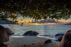 Сейшельские островы 14 Стоковое Изображение RF