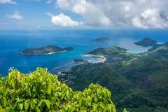 Сейшельские островы 18 Стоковые Изображения RF