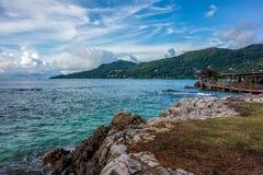 Сейшельские островы 26 Стоковые Фото