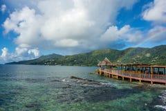 Сейшельские островы 31 Стоковое Изображение RF