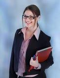 секретарша Стоковая Фотография RF