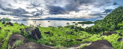 Секретное пятно в Бразилии Стоковые Изображения RF