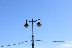 Секретные камеры улицы Стоковая Фотография RF