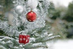 Секрет рождества Стоковое Изображение RF