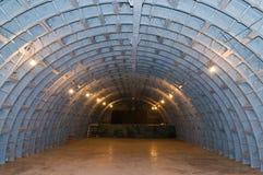 секрет 4 убежищ подземный стоковые изображения rf