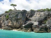 секрет timor пляжа atauro Стоковое Изображение RF