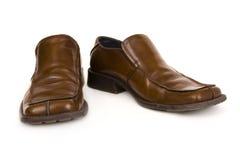 сексуальные ботинки Стоковое Изображение RF