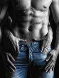 Сексуальная ванта Стоковое Фото