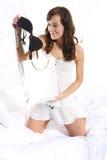Сексуальный подарок Стоковая Фотография RF