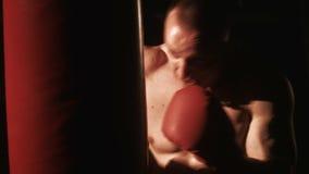 Сексуальный бокс видео