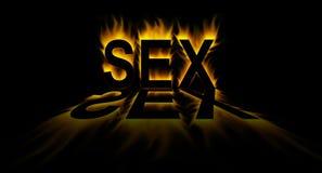 секс Стоковые Фотографии RF