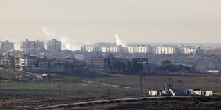 сектор Газа стоковая фотография rf