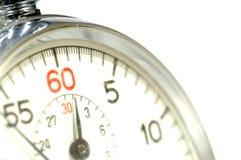 секундомер Стоковое Изображение RF