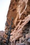 село Мали dogon Африки стародедовское Стоковое Изображение RF