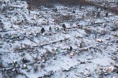 село России праздника Стоковая Фотография