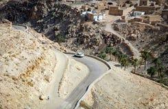 Село Berber Стоковое Фото