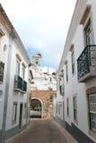 Село Faro старое Стоковая Фотография RF