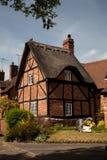 село stoneleigh Стоковое фото RF