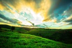 Сельская местность Бразилия Бахи Стоковые Фото