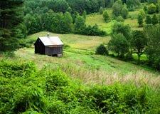 сельская местность США Стоковые Фотографии RF