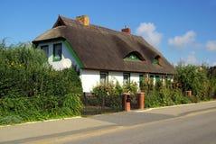 Сельский дом стоковое фото