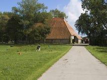 сельский дом durch типичный Стоковая Фотография RF
