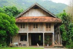 сельское место Вьетнам Стоковая Фотография