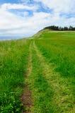 сельское место Стоковое фото RF