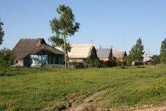 сельское место Стоковое Изображение RF