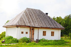 Сельско дом стоковые фото